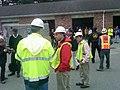 Governor Patrick, Hopkinton, Construction Career Days, May 4, 2011 (5687395868).jpg