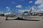Gowen Field Military Heritage Museum, Gowen Field ANGB, Boise, Idaho 2018 (46775857482).jpg
