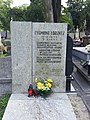 Grób Zygmunta Lorentza.jpg