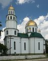 Gródek - Church of the Nativity of the Blessed Virgin Mary 01.jpg