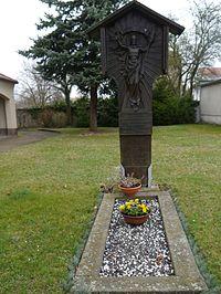 Grabstätte Wilhelm Cornelius Werhahn 2014 (Alter Fritz) 01.JPG