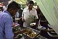 Grand Dinner - Odia Hindu Wedding Ceremony - Kamakhyanagar - Dhenkanal 2018-01-24 8512.JPG