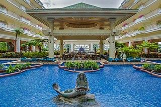 Grand Wailea Resort Luxury resort in Hawaii