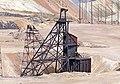 Granite Mountain Mine headframe (Butte, Montana, USA) 1.jpg