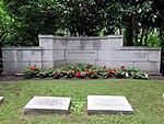 Grave HermannBlohm at FriedhofOhlsdorf2.jpg