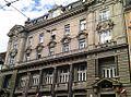 Graz Ehem. Steiermärkische-Escompte-Bank Herrengasse 15-17.jpg