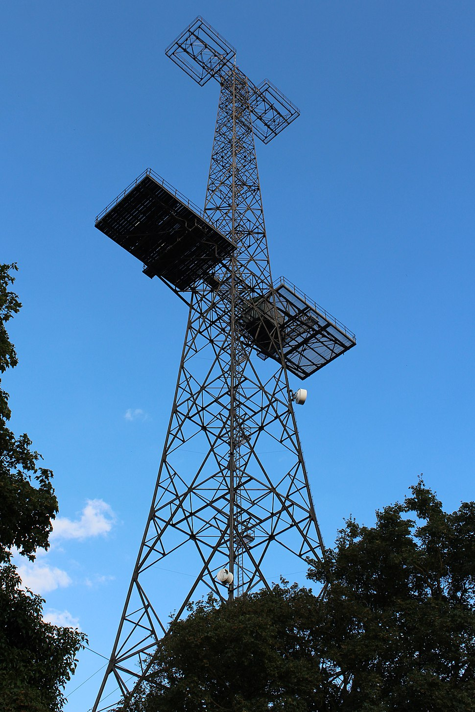 Great Baddow, Chain Home Tower