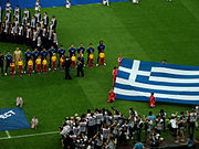 Greece team POL-GRE 8-6-2012.jpg