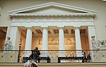 Greek courtyard of the Pushkin museum 05b by shakko.jpg