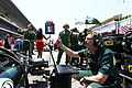 Grid Spanish GP-Team Lotus.jpg