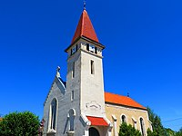 Grimaucourt-en-Woëvre L'église Saint-Laurent.JPG