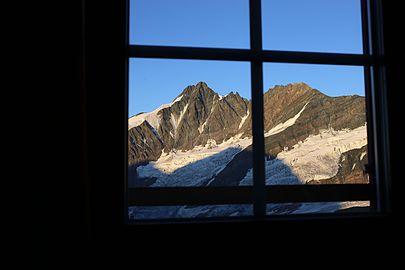 Großglockner von der Oberwalderhütte.jpg