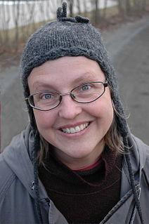 Gro Dahle Norwegian writer