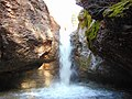 Grotto Falls in Payson Canyon, May 16.jpg