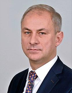 Grzegorz Napieralski Polish politician