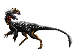Description de l'image Guanlong wucaii by durbed.jpg.