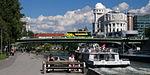 GuentherZ 2013-05-22 00516 Wien01 Aspernbruecke TwinCityLiner.JPG