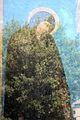 Guido palmerucci, crocifissione e dolenti nel tabernacolo di piazza quaranta martiri a gubbio, 1300-40 ca. 02.JPG