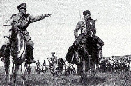 Guillet - Squadroni Amhara 1940
