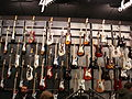 Guitar shopping - Guitar Center, Cedar Rapids, Iowa.jpg