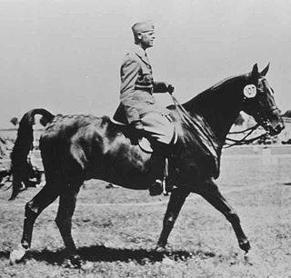 Gustaf Adolf Boltenstern Jr. Swedish officer