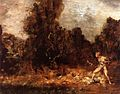 Gustave Moreau - Hercules and the Lernaean Hydra, 1876-1880.jpg