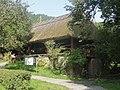 Gutach, Freilichtmuseum Vogtsbauernhof, Sägemühle beim Vogtsbauernhof.jpg