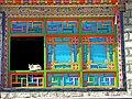 Gyantse, Tibet -6007 - Window Cat.jpg