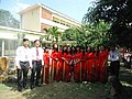 Hình 5 ,Khoa Kinh Tế chụp ở dãy nhà C trường Cao Đẳng Kỹ Thuật Lý Tự Trọng TP. Hồ Chí Minh.JPG