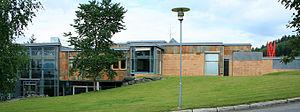 Lillehammer University College - Høgskolen i Lillehammer