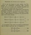 H. A. Lorentz - Lorentz force, div E = ρ, div B = 0 - La théorie electromagnétique de Maxwell et son application aux corps mouvants, Archives néerlandaises, 1892 - p 451 - Eq. I, II, III.png