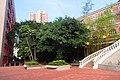 HKU 香港大學 PFL Pokfulam campus 梅堂及儀禮堂 Eliot House May 2018 IX2 02.jpg