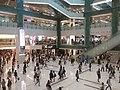 HK 沙田 Shatin 新城市廣場 New Town Plaza mall interior October 2016 SSG 08.jpg