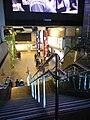 HK CWB Pearl City mall 名珠城 stairs night.jpg