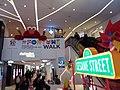 HK Causeway Bay 銅鑼灣 CWB 記利佐治街 Great George Street 名店坊 Fashion Walk mall January 2019 SSG 01.jpg