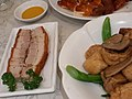 HK SSP 長沙灣道 833 Cheung Sha Wan Road 長沙灣廣場 Cheung Sha Wan Plaza mall shop 盈暉海鮮酒家 Glorious Seafood Restaurant dinner food December 2019 SS2 05.jpg