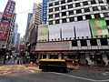HK tram 64 view CWB 銅鑼灣 Causeway Bay 軒尼斯道 Hennessy Road November 2019 SS2 08.jpg