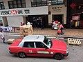 HK tram view 西營盤 Sai Ying Pun 德輔道西 Des Voeux Road West January 2019 SSG 35.jpg