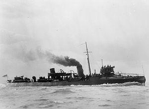 HMS Decoy (1894) - Image: HMS Decoy (1894) Q 021146
