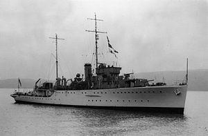 HMS Grimsby (U16)