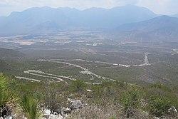 Hacia Bustamante - panoramio.jpg