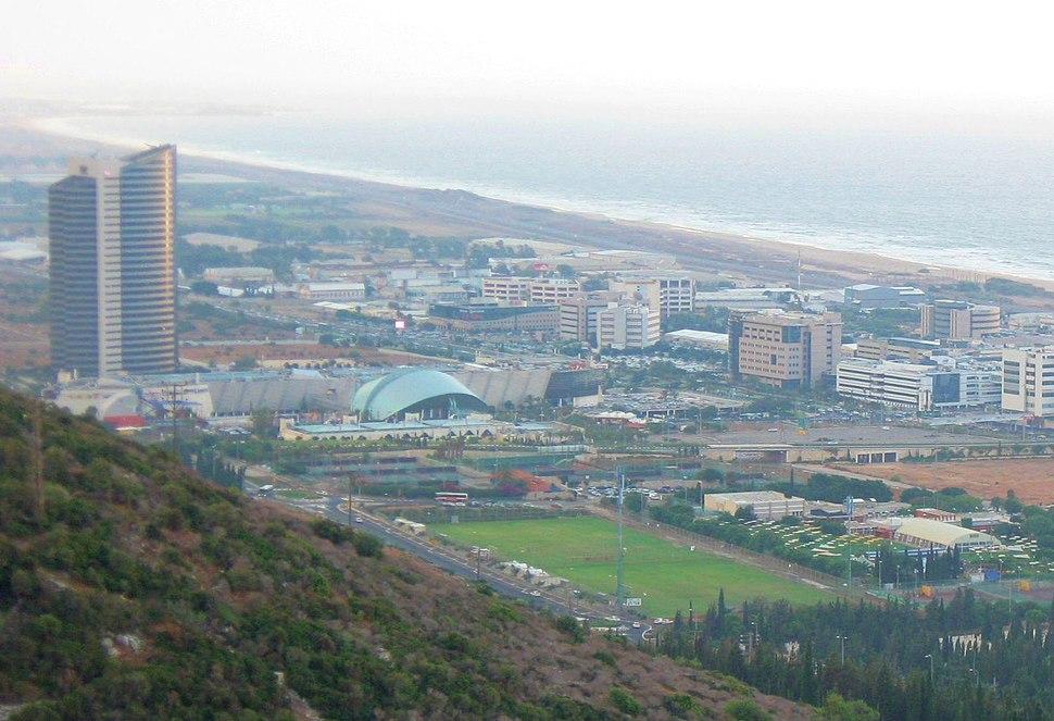 Haifa genel0301