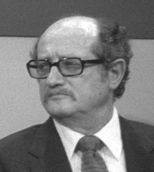 חיים חפר, 1983