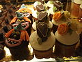 Halloween cupcakes at Union Square Whole Foods.jpg