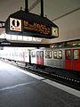 Hamburg - U-Bahnhof Mundsburg (13239468024).jpg