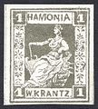Hamburg 1863 local stamp 1 Sch.jpg