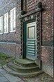 Handelsschule Am Lämmermarkt (Hamburg-St. Georg).Nebeneingang.3.29328.ajb.jpg
