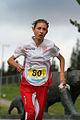 Hanna Wisniewska, Relay at WOC2010.jpg