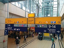 hannover hauptbahnhof reisef hrer auf wikivoyage. Black Bedroom Furniture Sets. Home Design Ideas