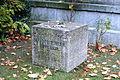 Hanns Eisler - Dorotheenstädtischer Friedhof - Berlin, Germany - DSC00382.JPG
